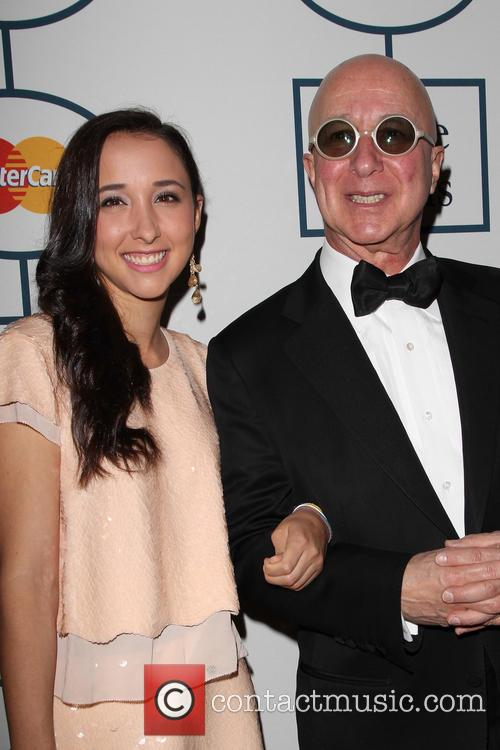Victoria Shaffer and Paul Shaffer 4