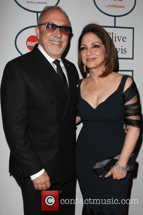 Emilio Estefan and Gloria Estefan 1
