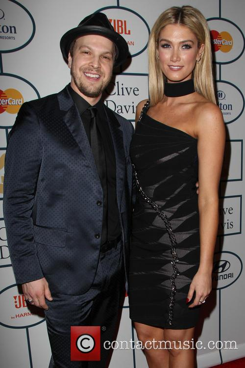 Gavin Degraw and Delta Goodrem 3