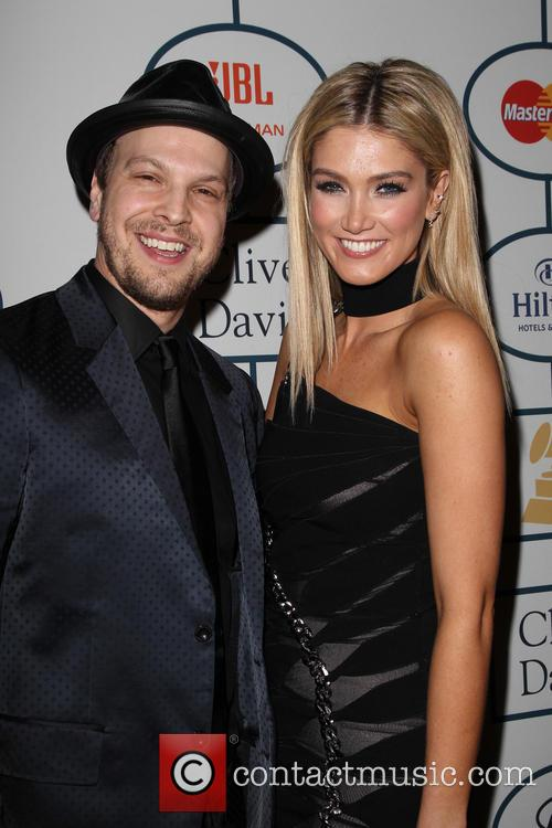 Gavin Degraw and Delta Goodrem 4