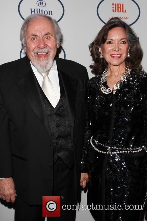 George Schlatter and Jolene Schlatter 2