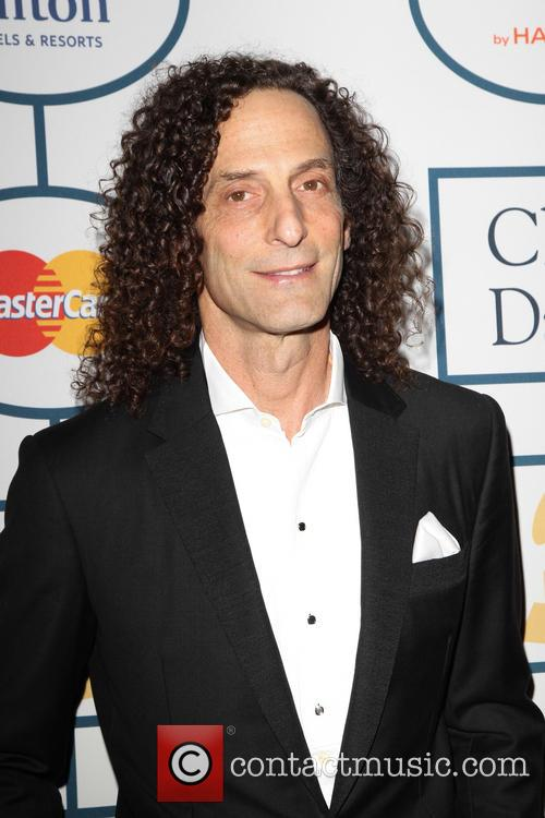 Kenny G, The Beverly Hilton Hotel, Grammy, Beverly Hilton Hotel