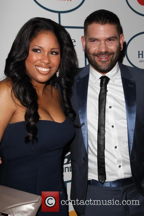 Nicki Richards and Guillermo Diaz 3