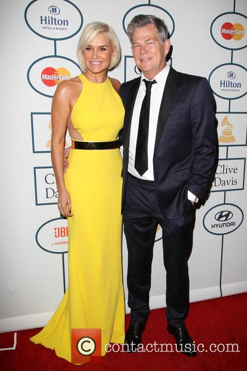 Yolanda Foster and David Foster 3