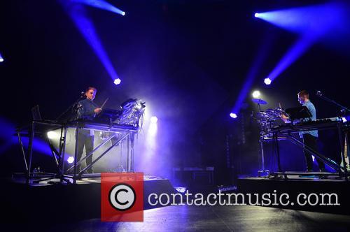 Disclosure In Concert