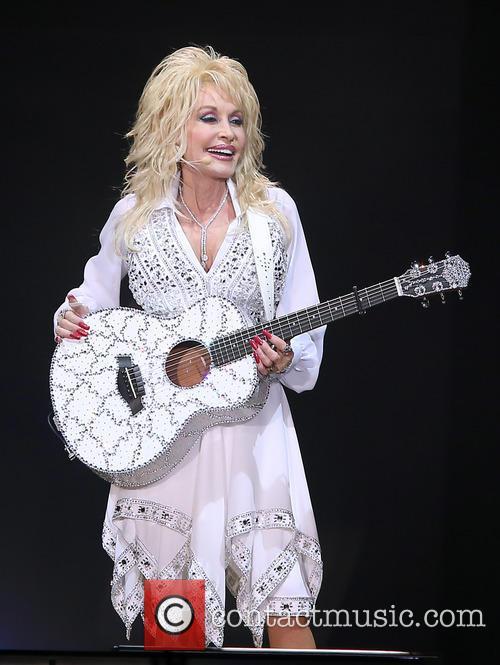 Dolly Parton 19
