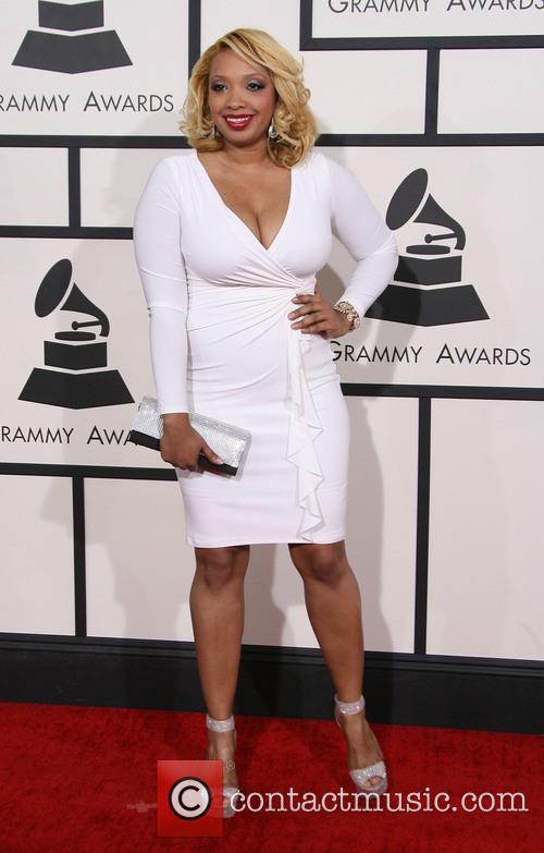 Chef Huda, Staples Center, Grammy Awards