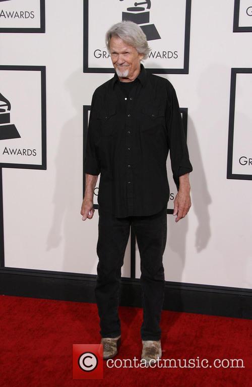 Kris Kristofferson, Staples Center, Grammy Awards