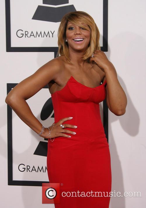 Tamar Braxton, Staples Center, Grammy Awards