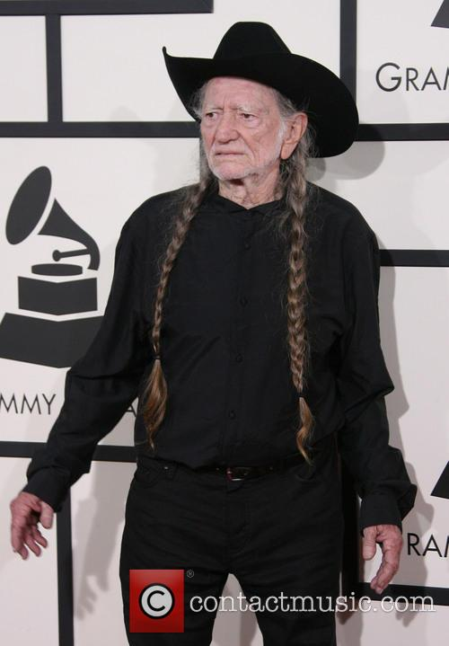 Willie Nelson, Staples Center, Grammy Awards