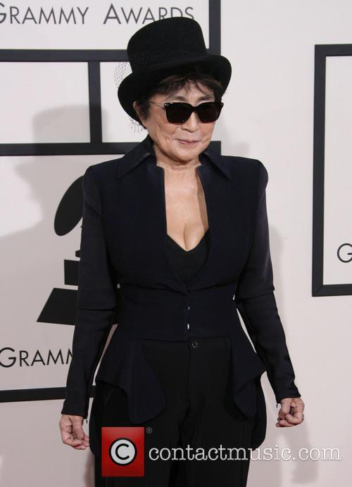 Yoko Ono 9