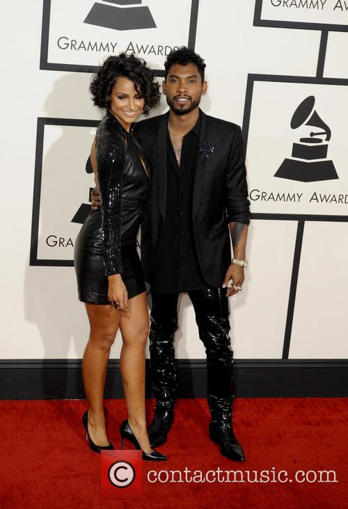 miguel 56th grammy awards 4042260