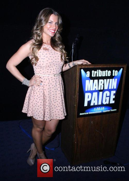 Marvin Paige Memorial