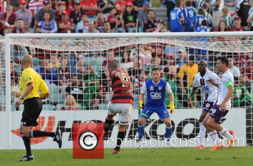 A-League: Western Sydney Wanderers vs. Perth Glory