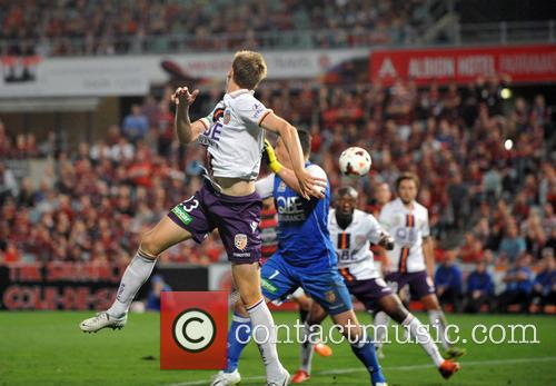 A-League: Western Sydney Wanderers vs. Perth Glory
