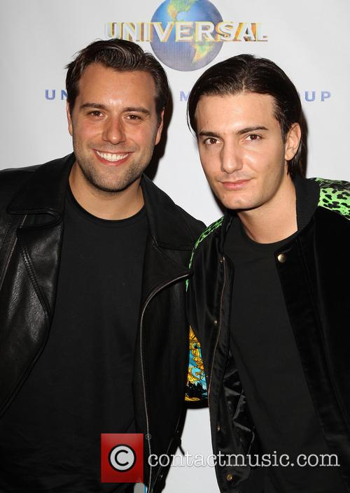Universal Music, Alesso, Guest, The Ace Hotel Theater, Grammy