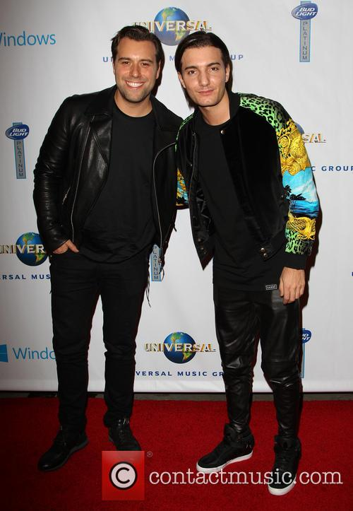 alesso guest universal music group 2014 post grammy party 4043173