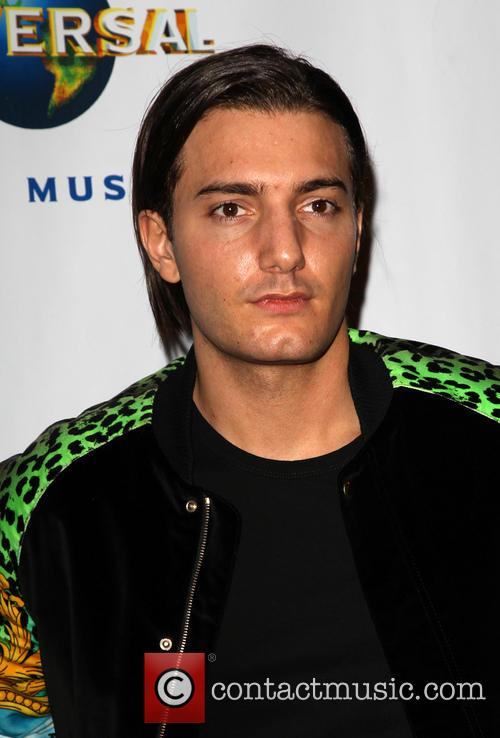 alesso universal music group 2014 post grammy party 4043148