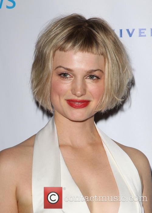 Alison Sudol and A Fine Frenzy 2