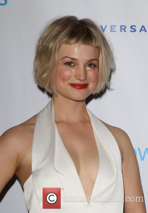 Alison Sudol and A Fine Frenzy 1