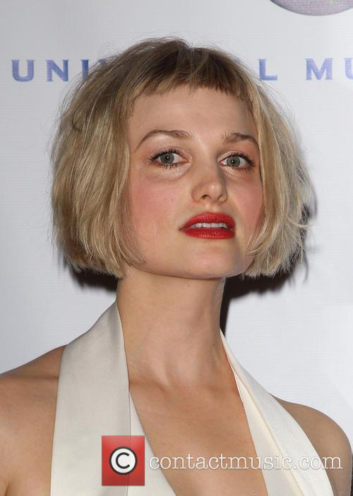 Alison Sudol and A Fine Frenzy 5