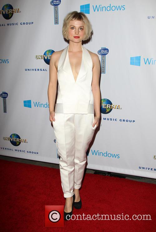 Alison Sudol and A Fine Frenzy 6