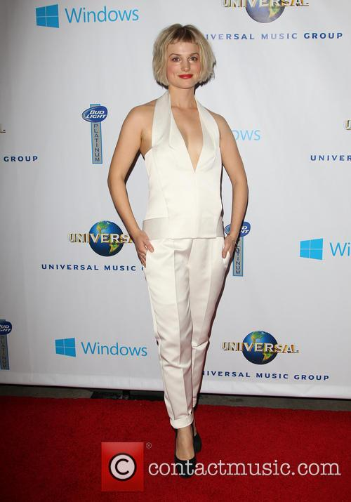Alison Sudol and A Fine Frenzy 7