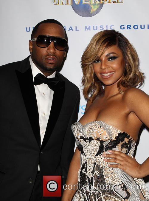 Ashanti, Slow and Universal Music 10