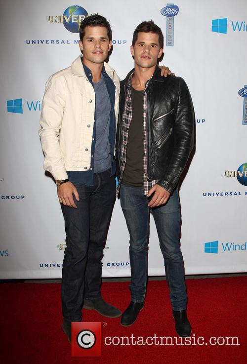 Charlie Carver and Max Carver 6