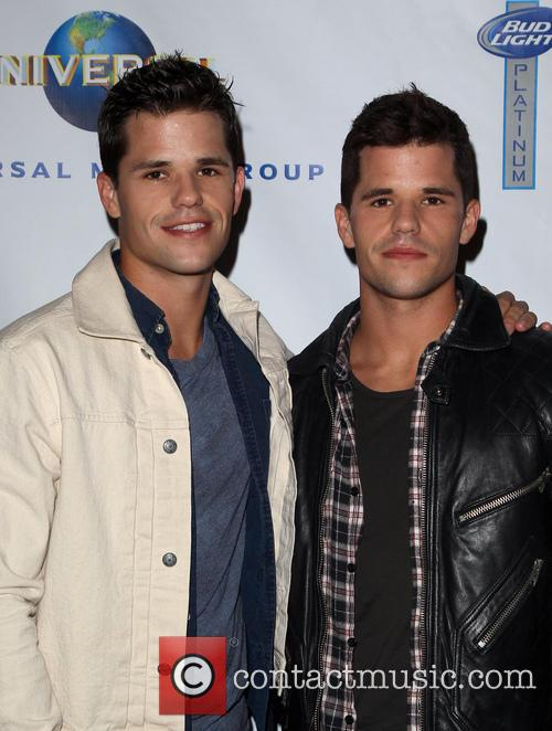 Charlie Carver and Max Carver 11