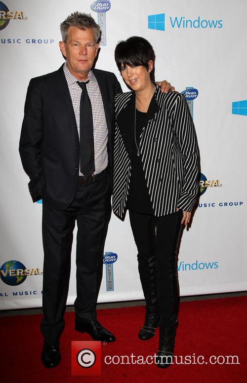 David Foster, Diane Warren, The Ace Hotel Theater, Grammy