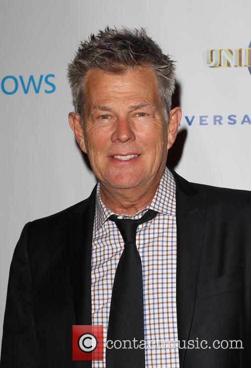 David Foster, The Ace Hotel Theater, Grammy