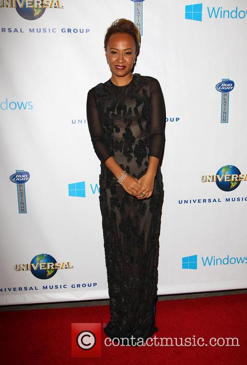 Emeli Sande, The Ace Hotel Theater, Grammy