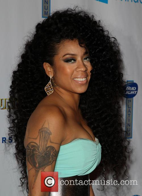keyshia cole universal music group 2014 post grammy 4042986
