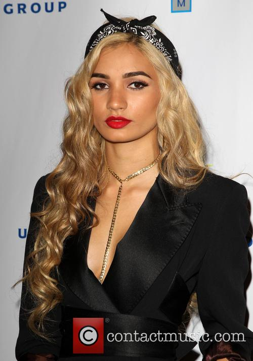 Universal Music and Pia Mia Perez 4