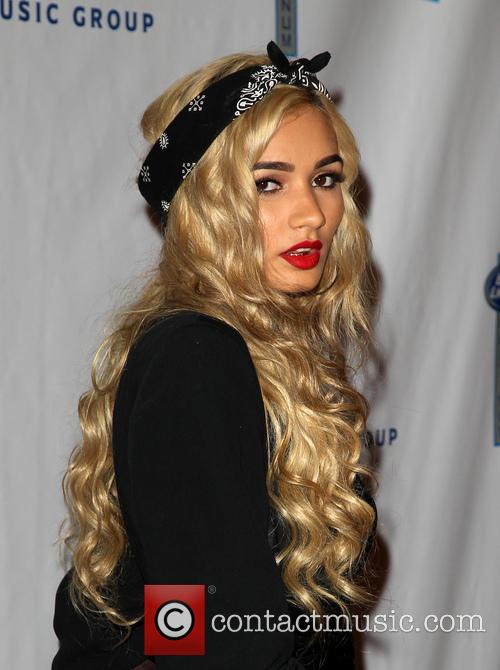 Universal Music and Pia Mia Perez 12
