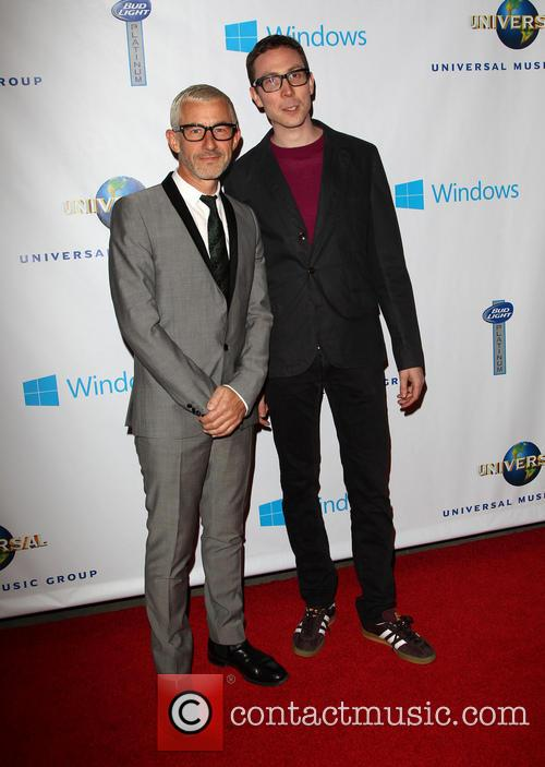 Universal Music, Tony McGuinness, Jono Grant, Above, Beyond, The Ace Hotel Theater, Grammy