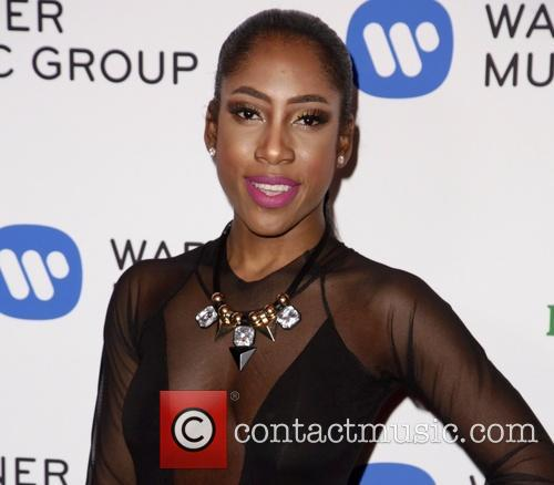 Celebration and Sevyn Streeter 6
