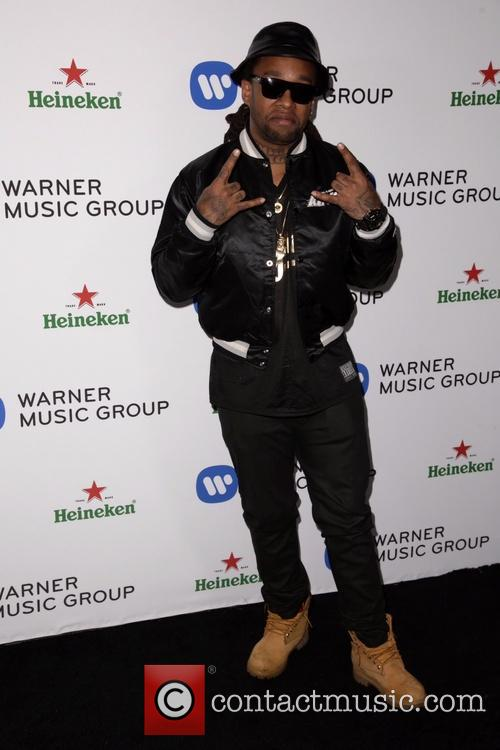 Warner Music Group Annual Grammy Celebration