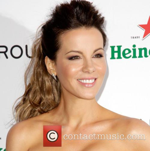 Kate Beckinsale, Sunset Tower Hotel, Grammy