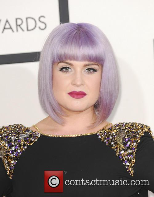 Kelly Osbourne is set to face off against the 'Sharknado'