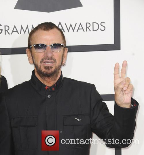 Ringo Starr 2