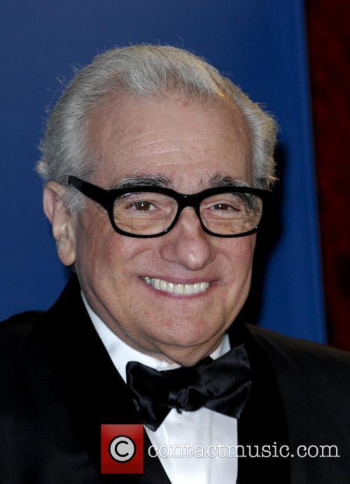 Martin Scorsese 3