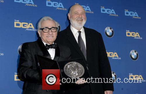 Martin Scorsese and Rob Reiner 1