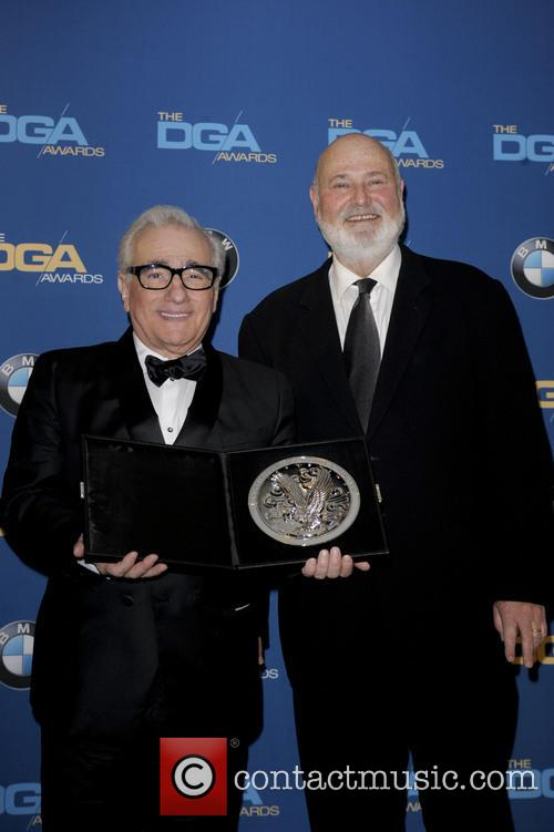 Martin Scorsese and Rob Reiner 4