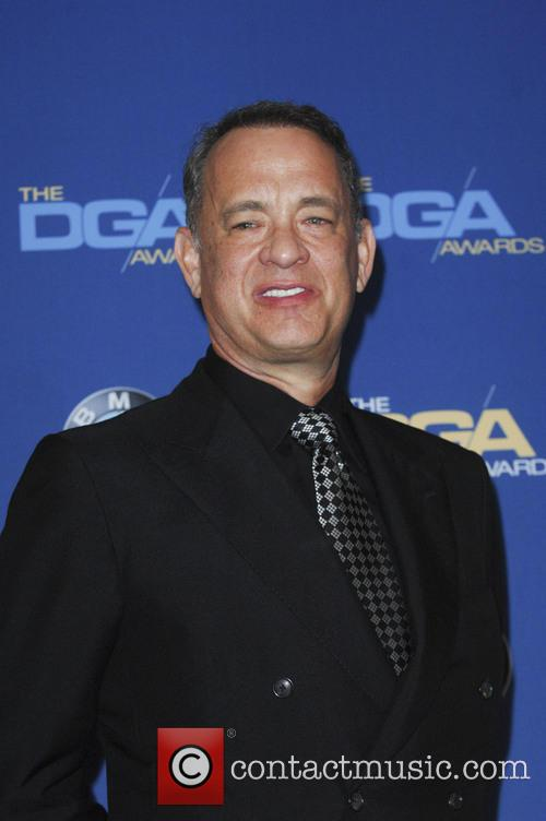 Tom Hanks 3