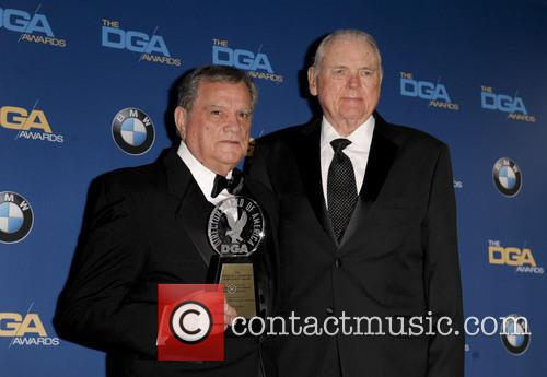 Vincent Dedario and Keith Jackson 1
