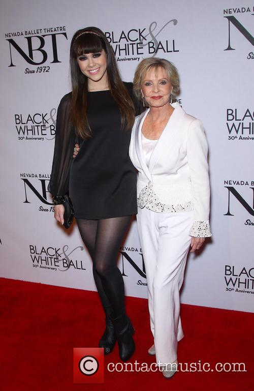 Nevada Ballet Theater honors Florence Henderson