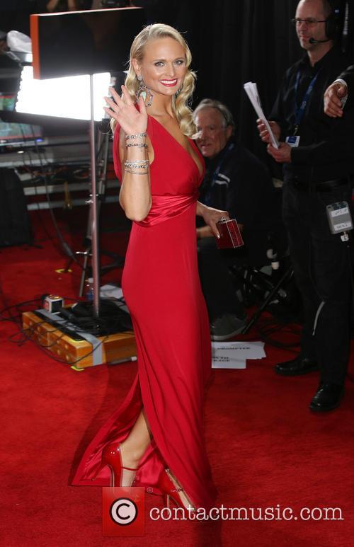 Miranda Lambert, The Staples Center, Grammy Awards