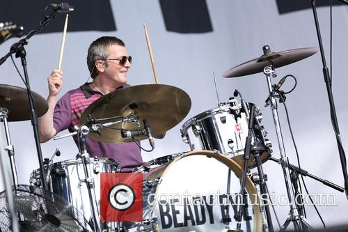 Chris Sharrock, Sydney Showgrounds, Big Day Out